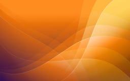 Abstracte magische achtergrond Stock Afbeelding