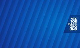 Abstracte marineblauwe vectorachtergrond voor gebruik in ontwerp Versie met steekproeftekst RT: Lacivert vektorel zemin royalty-vrije illustratie