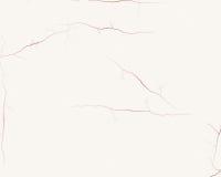 Abstracte marmeren romige textuur stock illustratie