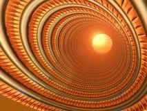 Abstracte Mededelingen Stock Afbeelding