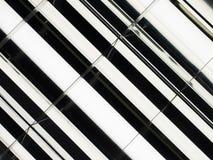 Abstracte metaalachtergrond stock foto's