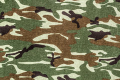Abstracte militaire camouflageachtergrond Stock Foto's