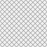 Abstracte minimalistic zwart-witte patroonruit royalty-vrije illustratie