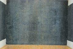 Abstracte ministeenmuur Stock Foto's