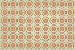 Abstracte moderne vectorachtergrond Royalty-vrije Stock Foto