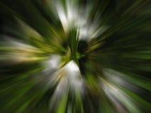 Abstracte motie Royalty-vrije Stock Foto