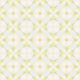 Abstracte naadloze patrooncaleidoscoop Royalty-vrije Stock Afbeelding