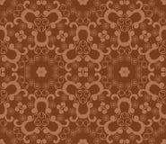 Abstracte naadloze textuur Stock Foto
