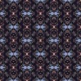 Abstracte naadloze vectortextuurachtergrond Stock Afbeelding