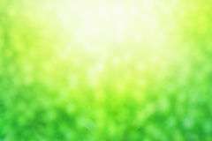 Abstracte natuurlijke achtergrond Stock Foto