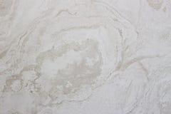 Abstracte natuurlijke beige marmeren de textuurachtergrond van de steenoppervlakte voor de bron van het luxeontwerp stock fotografie