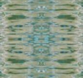 Abstracte onscherpe de oppervlakteachtergrond van de waterbezinning vector illustratie