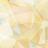 Abstracte ontwerpachtergrond. Royalty-vrije Stock Fotografie