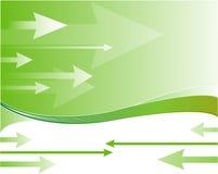 Abstracte ontwerpachtergrond stock illustratie