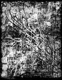 Abstracte ontwerpen als achtergrond Royalty-vrije Stock Fotografie