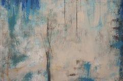 Abstracte Oppervlakte Stock Fotografie