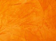 Abstracte oranje achtergrond Stock Afbeeldingen