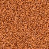 Abstracte oranje elektriciteitsachtergrond Stock Afbeelding