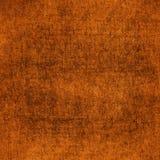 Abstracte oranje textuur als achtergrond Stock Afbeelding