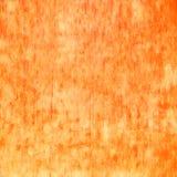 Abstracte oranje textuur als achtergrond Royalty-vrije Stock Foto