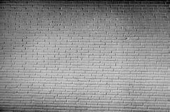Abstracte oude Bakstenen muurachtergrond Royalty-vrije Stock Afbeelding