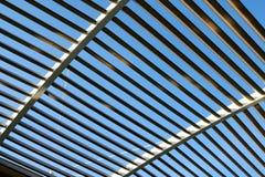 Abstracte patronen Stock Afbeelding
