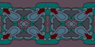 Abstracte patroon en textuurontwerpen Royalty-vrije Stock Afbeelding