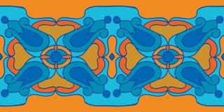 Abstracte patroon en textuurontwerpen Stock Afbeeldingen