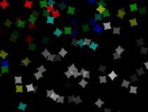 Abstracte patroonbehang en achtergrond stock illustratie