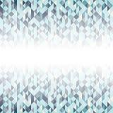 Abstracte pixelachtergrond Royalty-vrije Stock Foto's