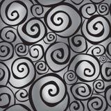 Abstracte plons naadloze textuur Stock Fotografie