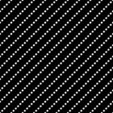 Abstracte Polka Dot Seamless Pattern Stock Fotografie