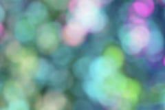 Abstracte positieve gekleurde achtergrond Stock Fotografie