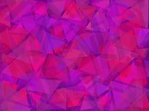 Abstracte purpere achtergrond Vector vector illustratie