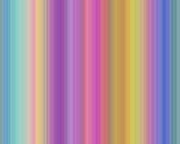Abstracte regenboog gekleurde achtergrond Royalty-vrije Stock Afbeeldingen