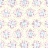 Abstracte regenboogachtergrond Royalty-vrije Stock Foto's