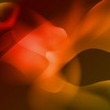 Abstracte rode lijnachtergrond. Stock Afbeeldingen