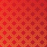 Abstracte rode textuur 02 Stock Foto's