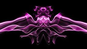 Abstracte rook Royalty-vrije Stock Afbeelding