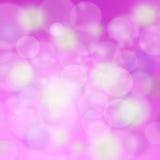 Abstracte roze achtergronden Royalty-vrije Stock Afbeelding
