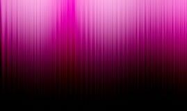 Abstracte Roze Lichteffectachtergrond Royalty-vrije Illustratie