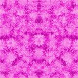 Abstracte roze tegenover elkaar stellende achtergrond Helder naadloos patroon royalty-vrije stock foto's