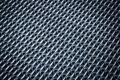 Abstracte rubber en ijzermat stock foto