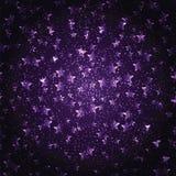 Abstracte ruimteachtergrond Royalty-vrije Stock Foto