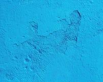 Abstracte ruwe muur Stock Fotografie