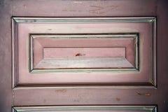 abstracte samarate roestig houten Varese Stock Foto's