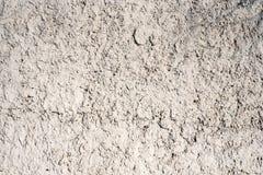 Abstracte schone muurachtergrond in de plonsen van het cementpleister stock fotografie