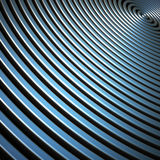 Abstracte Schroef Stock Foto