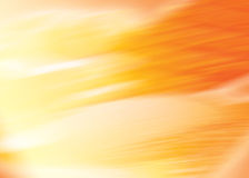 Abstracte sinaasappel Royalty-vrije Stock Fotografie