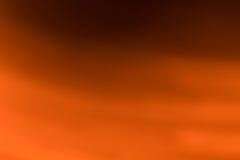 Abstracte sinaasappel vage achtergrond Royalty-vrije Stock Afbeeldingen